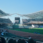 オリンピックスタジアム #1