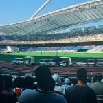 オリンピックスタジアム #2
