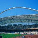 オリンピックスタジアム #3
