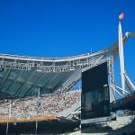 オリンピックスタジアム #5